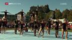 Video «Der TV Mels an den Vereinsmeisterschaften» abspielen