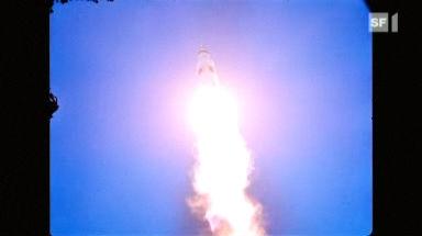Video «Das Vermächtnis der Apollo-Astronauten» abspielen