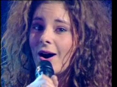Video «Annie Cotton «Moi, tout simplement» 1993» abspielen