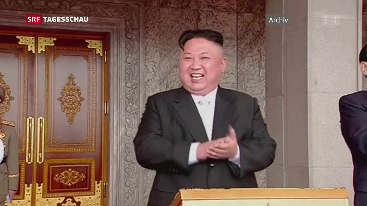 Kim dürfte standhaft bleiben