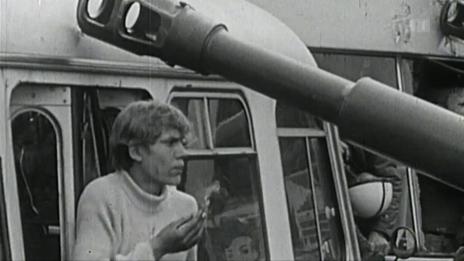 Video «Schicksal Prag 1968 – Neue Heimat Schweiz» abspielen