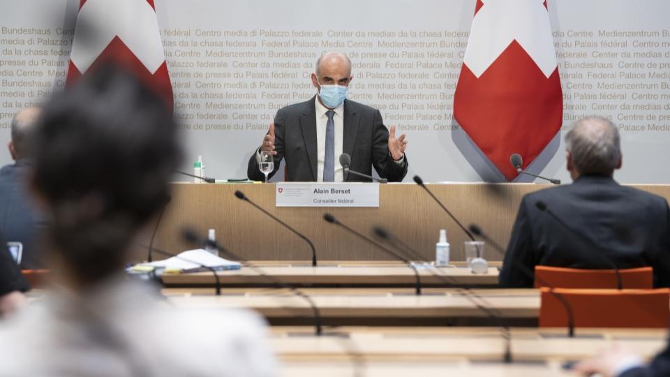 Wissenschaftliche Einschätzung zum Entscheid des Bundesrats