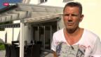 Video «Fussball: Petar Aleksandrov über FCB-Gegner Ludogorets» abspielen