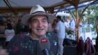 Video «Kino am See: Ferienfeeling in Zürich» abspielen