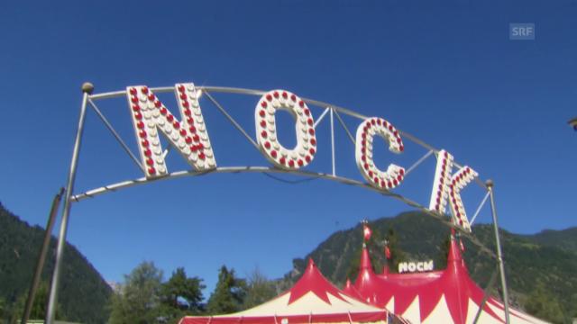 Nach 158 Jahren Ist Schluss Zirkus Nock Stellt