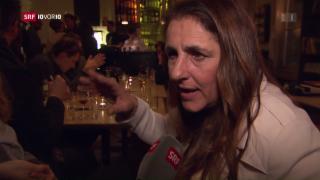 Video «FOKUS: USR III Gewinner und Verlierer» abspielen