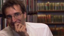 Video «Josef Schovanec über Widersprüche in unserer Kommunikation» abspielen