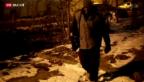 Video «34 Kilometer zu Fuss zur Arbeit» abspielen