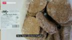Video «Pferdefleisch in Ikea-Bällchen» abspielen