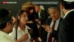 Video ««Monsieur Claude und seine Töchter» erfolgreichster Film 2014» abspielen