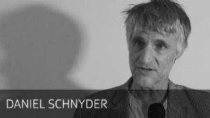 Video «Daniel Schnyder: Wieso sind Sie Musiker geworden?» abspielen