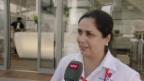 Video «Monisha Kaltenborn: «War eine ausgezeichnete Strategie»» abspielen