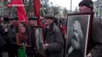 Video «100 Jahre Oktoberrevolution» abspielen