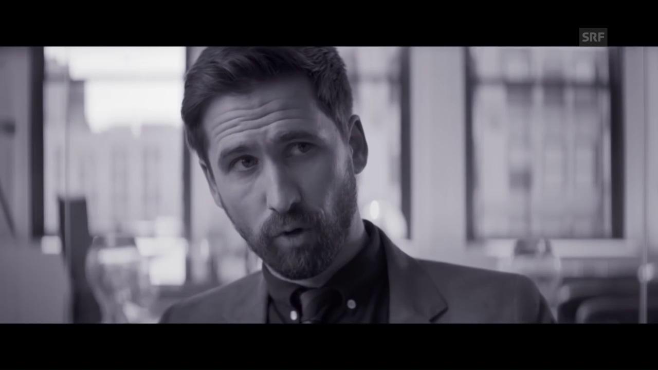 Trailer von «Creative Control»