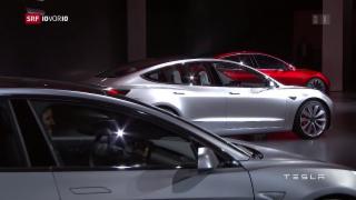 Video «Tesla ist auf Schleuderkurs» abspielen