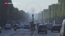 Video «Präsident Hollande geht von terroristischem Anschlag aus» abspielen