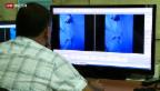 Video «Videotechnik gegen Überfischung» abspielen