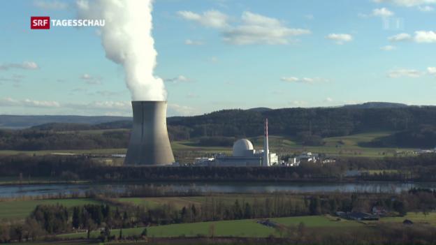 Video «Argumente für den Atomausstieg» abspielen