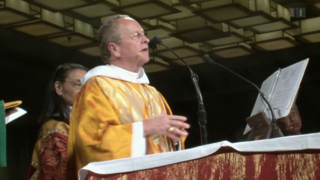 Bischof Gene Robinson – Freie Liebe oder Tod