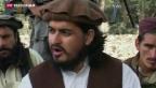 Video «US-Drohnen töten Taliban-Chef in Pakistan» abspielen