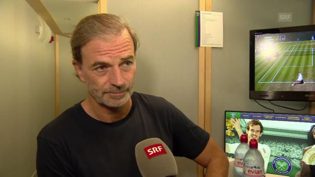 Video «Günthardt: «Kann ihnen keinen Vorwurf machen»» abspielen