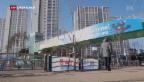 Video «Pyeongchang hofft aufs grosse Olympia-Geschäft» abspielen