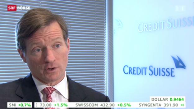 Video «SRF Börse vom 24.04.2013» abspielen