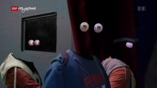 Video «Quarx: Die Party-Tarnung (5/26)» abspielen