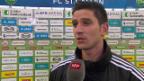 Video «Costanzo: «So bleiben wir in der Super League»» abspielen