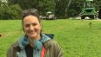 Video «Am Filmset mit Bettina Oberli» abspielen