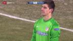 Video «Fussball: CL, Zenit St. Petersburg - Atletico Madrid («sportlive»)» abspielen