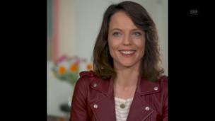 Video «Mona Vetsch: «Zum Glück können wir das nicht!»» abspielen