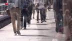 Video «FOKUS: Die drohende Lücke auf dem Schweizer Arbeitsmarkt» abspielen