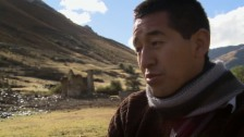 Video «Sturm in den Anden» abspielen