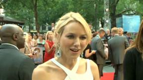 Video «Naomi Watts wird zur Prinzessin» abspielen