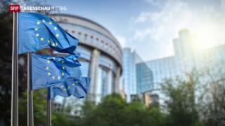Video «Camerons Wunschzettel an die EU» abspielen