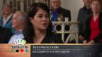 Video «Gespräch mit Tonia Maria Zindel» abspielen