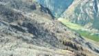 Video «Murgang-Gefahr im Wallis» abspielen