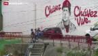 Video «Venezuela und sein verlorenes Charisma» abspielen