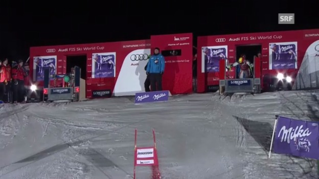 Video «Ski: Final Parallelslalom Männer («sportlive»)» abspielen