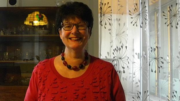 Erika Götz erzählt aus ihrem Leben