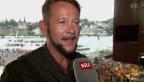 Video «Weniger Dräck: Welche Prominenten genug von den Openairs haben» abspielen
