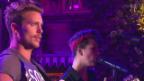 Video «Bastian Baker: «Everything We Do»» abspielen