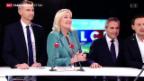 Video «Front National vor Niederlagen» abspielen