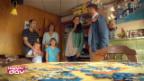 Video «Ein Umbau für Familie Schumacher aus Grossdietwil (LU)» abspielen