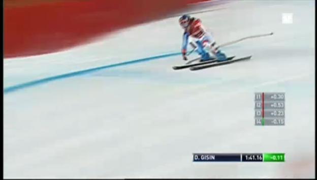 Video «Rücklick auf die Speed-Rennen der letzten Saison.» abspielen