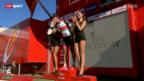 Video «Rad: Zeitfahren an der Vuelta» abspielen