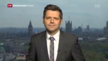 Video «Denkzettel für «Brexit»-Gegner» abspielen