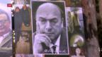 Video «Neruda starb nicht an Krebs» abspielen