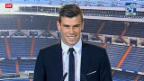 Video «Rekord-Transfer von Gareth Bale» abspielen